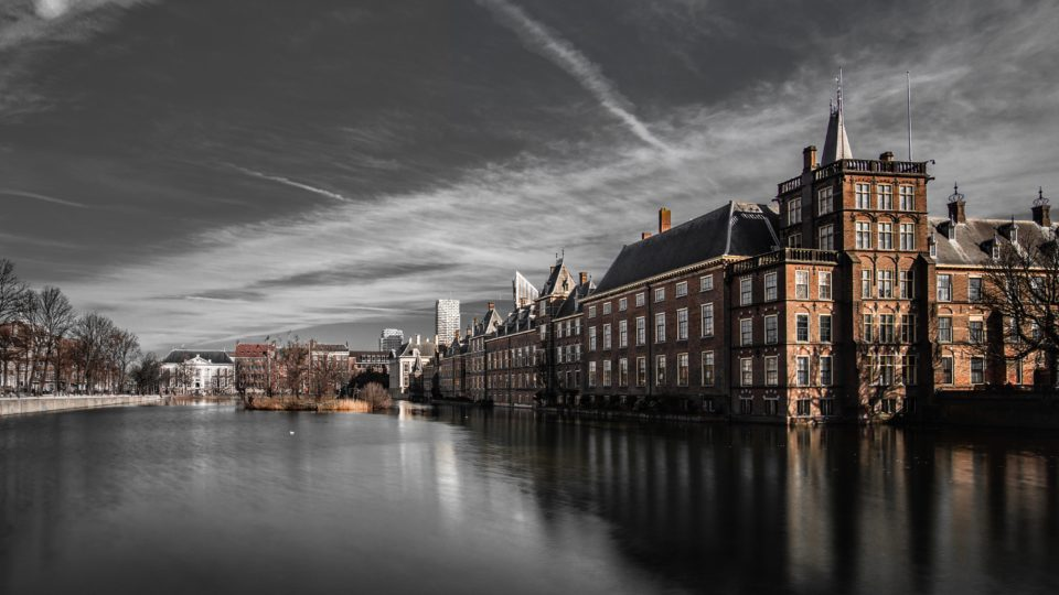 Unsplash Den Haag Lobby Public Affairs lobbyvakschool